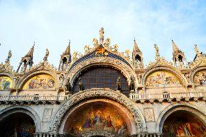 san marks basilica photo