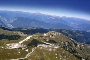 mont Grappa