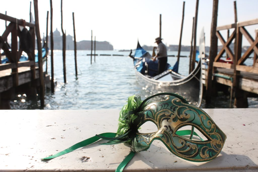 2021 Venice Carnival